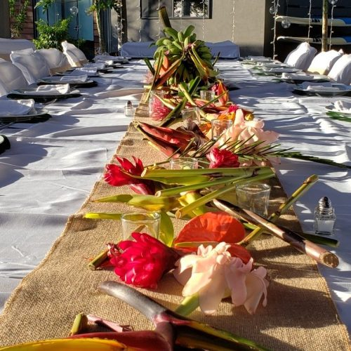 maui catering services